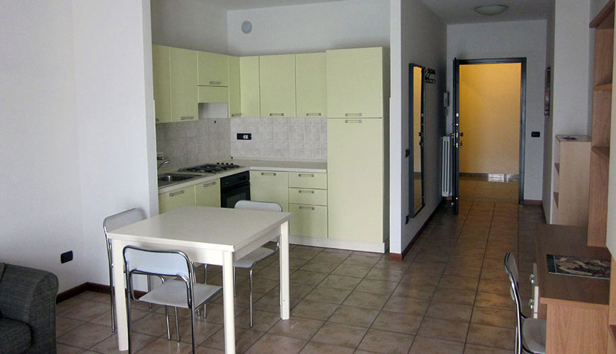 Campus2-cucina